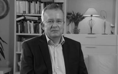 Nachruf Werner Czaschke