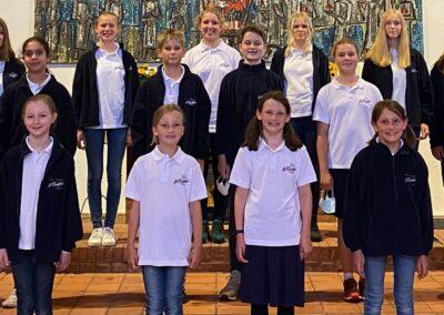 Kinder- und Jugendchor St. Remigius Düsseldorf