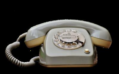 Neue Telefonnummern der Pfarrbüros